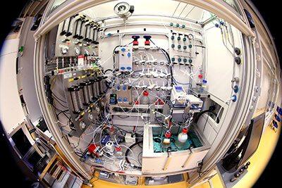 Fermentation- CO2 reuse